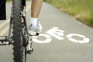 Fui atropellado por un auto mientras iba en bicicleta, ¿y ahora qué?