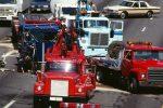 ¿Qué daños puedo recibir en un caso de accidente de camión?