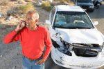 Accidentes de un solo vehículo en Florida