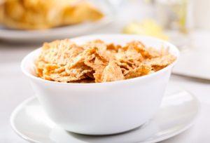 Herbicida Glifosato fue Encontrado en los Alimentos para Desayuno de Niños