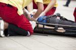 4 tipo de lesiones causadas por accidentes de auto que no se muestran inmediatamente