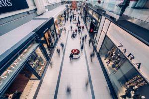 Lesiones Relacionadas con ir de compras