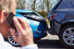 Causas de incendios de accidentes de auto y cómo protegerse