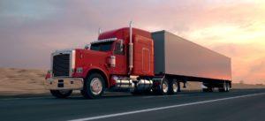 Cómo las fallas en los frenos de camiones provocan accidentes