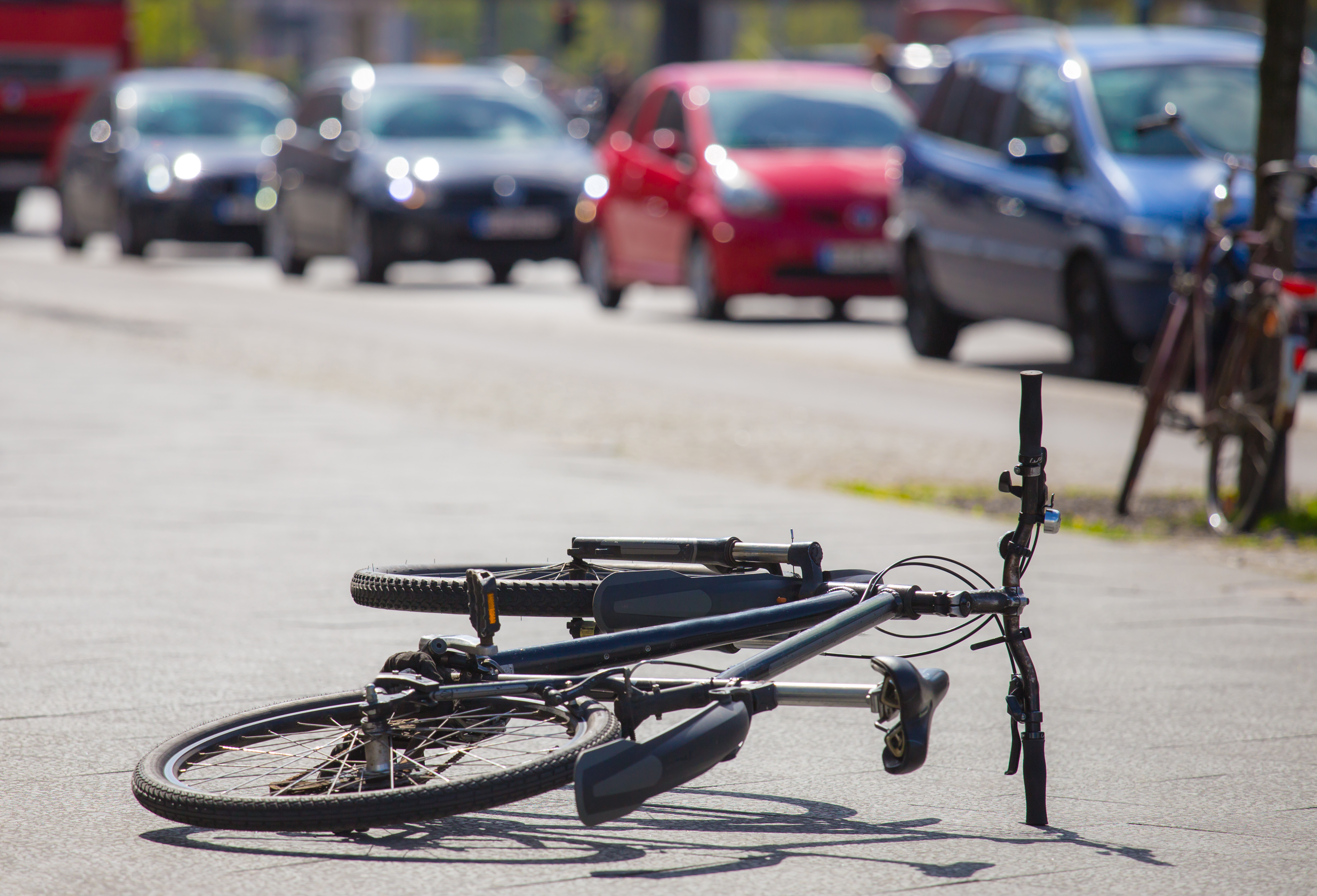 El Verano Es Un Momento Para Revisar La Seguridad De Las Bicicletas